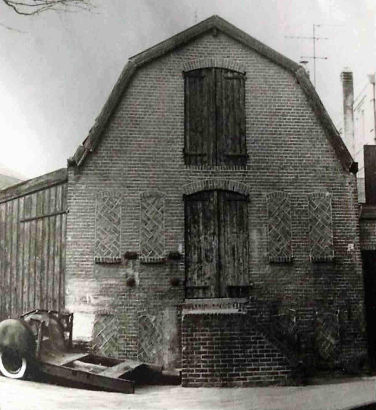 Afbeelding Dierfysiotherapie in Dongen | Het oude pakhuis